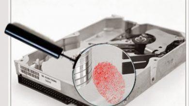 lean forensics
